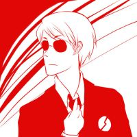 Dave Strider by mikai02