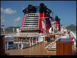 Disney Cruise Line by LoriMiserable