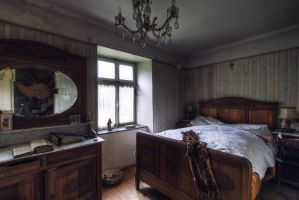 Schlofend Millen - The bedroom II by Bestarns