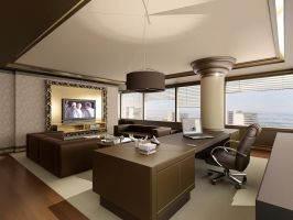 another office by gokiyan