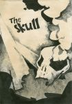 The Skull by wingkei1993