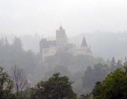 Bran  Castle by CAMeo-Artworks