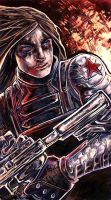 bucky by omelletes