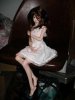 New Dollfie Dream Doll by MisticUnicorn