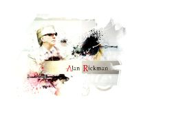 Alan Rickman 04072011 by Imai-san