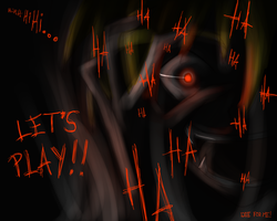 .:Let's Play:. by RageVX