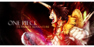 One Piece: Unlimited Adventure by hagane-girl