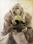 Alphonse Elric by arimi-19
