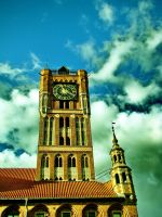 Tower by narare