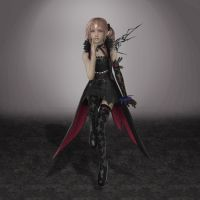 Lightning Returns FFXIII Lumina by ArmachamCorp