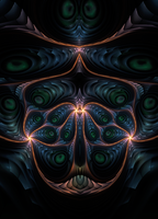 Buddha by Pacosky