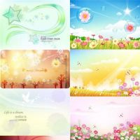 Flowers_Vector by p30room