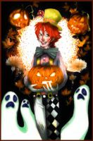 This is Halloween by miko851