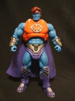 MOTUC custom Faker-Ro 2 by masterenglish