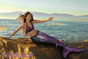 Mermaid Marissa by Brucer007