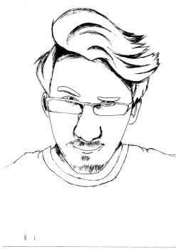 Markiplier 2 by Infected147