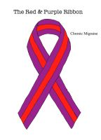 The Red And Purple Ribbon by ryu-ren