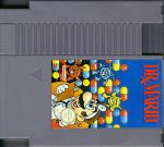 Dr Mario - Australian Cart by ryanthescooterguy