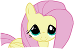 PaintFluttershy by wintrparkgrl