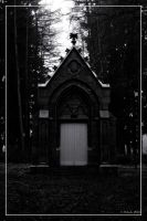 The chapel by 0-Photocyte