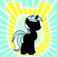 [Simple] Lyra/Heartstrings Avatar by Sero94
