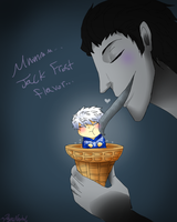 Jack Frost Flavor by HezuNeutral