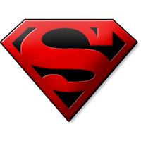 Superboy Icon by JeremyMallin
