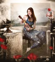 Her Song by Sarasai