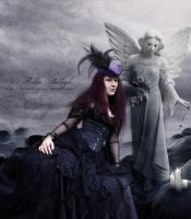 Angels Fall First by RavenxCorpse