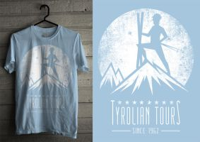 Tyrolian Tours by titus-studio