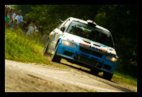 Hellendoorn Rally by BlueSem