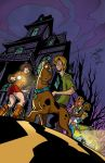 Scooby Doo 2.0 by Ronron84