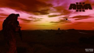 Arma 3 by SGTPonyBall