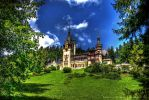 Peles Castle HDR by HDRenesys