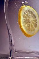 Lemon water by Payne75474