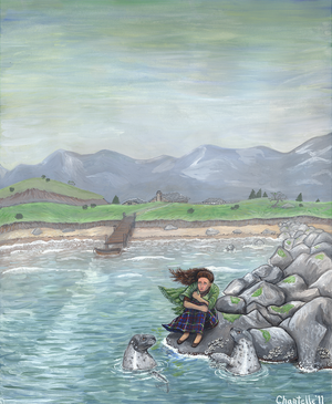 The Selkie Wife