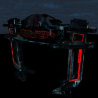 recognizer w.i.p 4 by perilous7