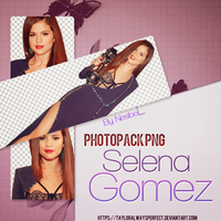 Selena Gomez Png Pack by tayloralwaysperfect