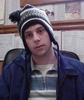 Me in Hat by garecub
