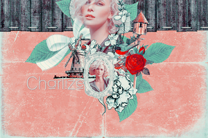 CharLizE by SublimeArtDusT