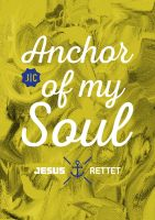 Anchor Of My Soul by Philipp-JC