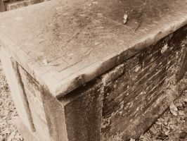 Grave by purdyphotos