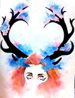 Antlers by lain02