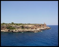 Cala Figuera by hypnotic