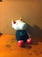 Update Terezi (angle front view) by Angrykarkat25