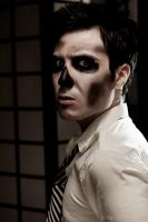 undead. by punkie078