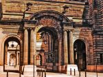 Glasgow Arch by martinemes