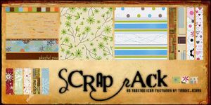 Scrap Pack 06 by SwearToShakeItUp