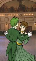 May I Have This Dance by Duelistabbeyryou