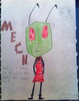 Mech (from Smeet Chat) by Annaley